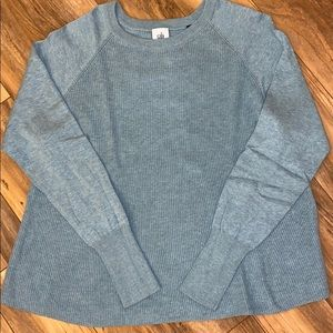 CAbi Swing Sweater